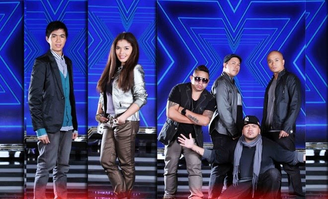 X Factor Philippines Finale