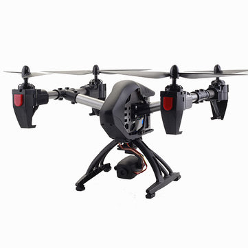 JD-11 JD11 Wifi FPV With 2.0MP Camera High Hold Mode RC Quadcopter RTF