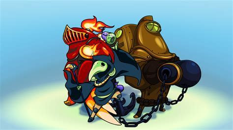 Shovel Knight   Halfway to Destiny   Steam Trading Cards Wiki