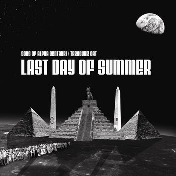Last Day of Summer cover art