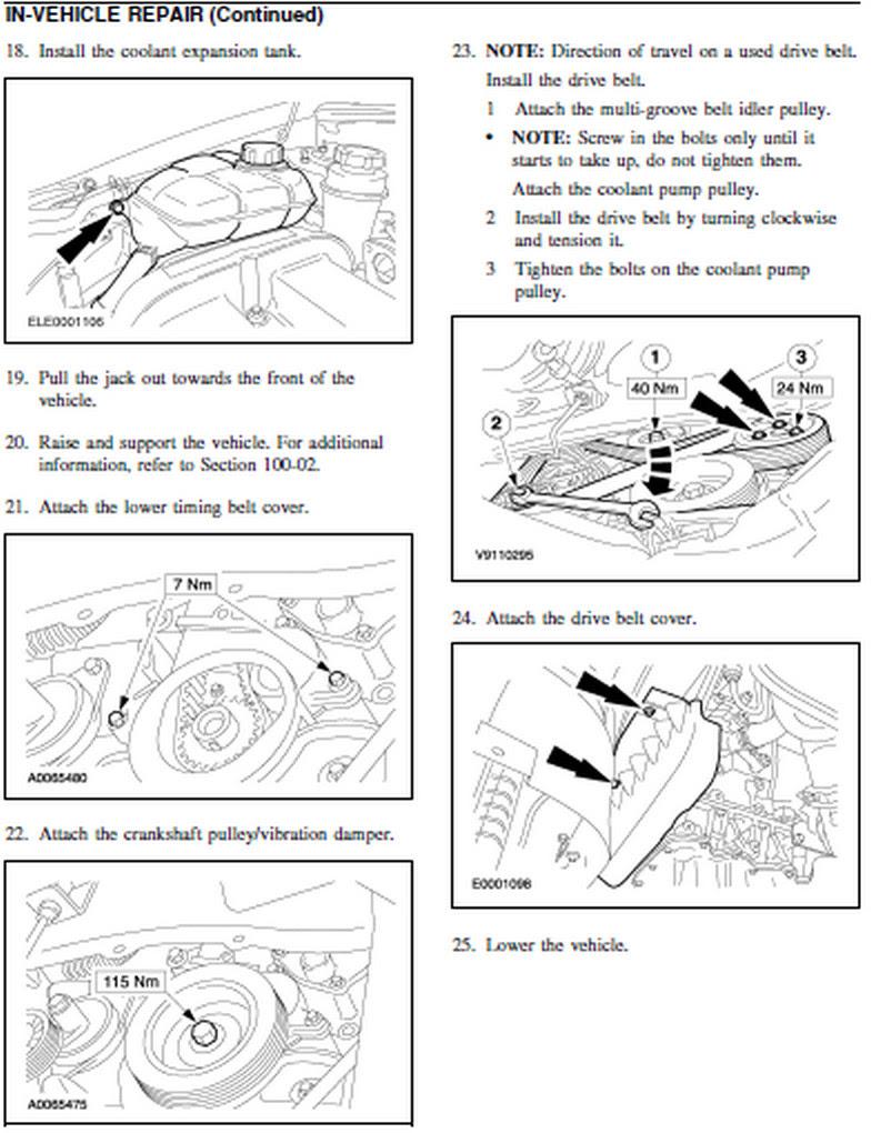 Ford Focus 2003 Ford Focus Zx3 Repair Manual Pdf