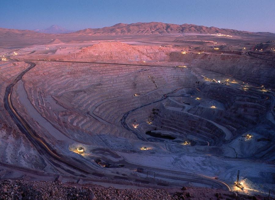 Copper sector needs nine Escondida mines over next decade to meet global demand: Rio Tinto