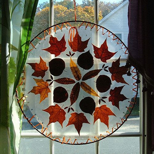 Autumn Decor/Craft