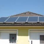 uses solar energy