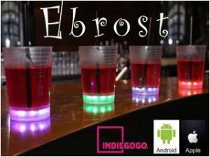 Ebrost