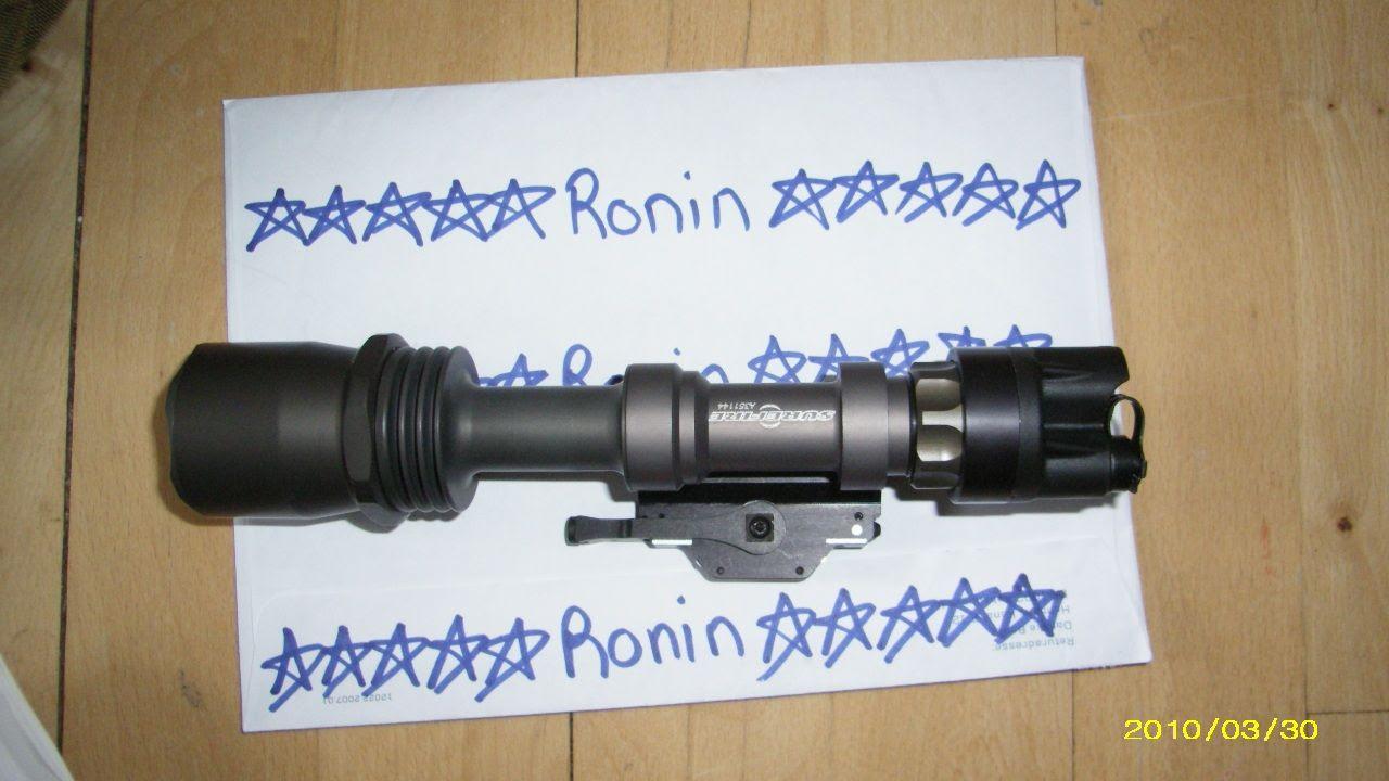 *****Ronin*****