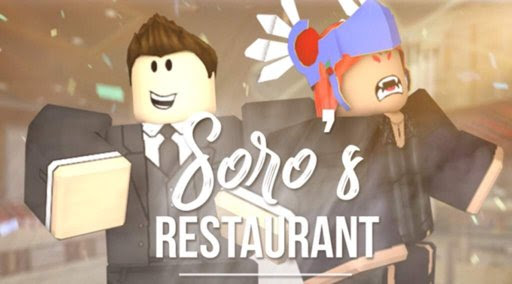 Soros Italian Restaurant Wiki Roblox Amino - roblox soros island