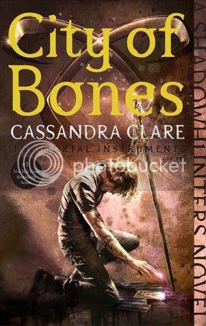 https://www.goodreads.com/book/show/256683.City_of_Bones