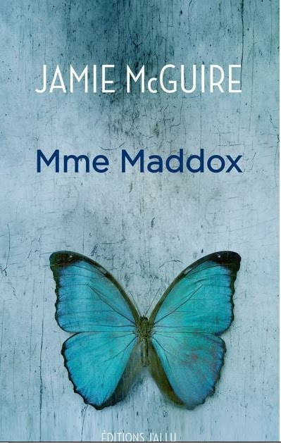 Couverture Mme Maddox