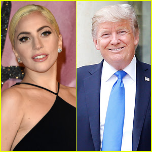 Lady Gaga Slams Donald Trump for Banning Transgender Individuals from the Military