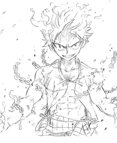 images  hiros fairy tail sketches