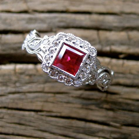 Best and Worst Gemstones for Engagement Rings