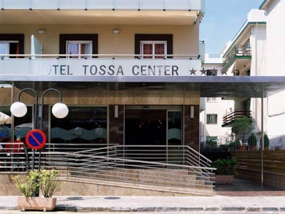 Hotel Tossa Beach-Center