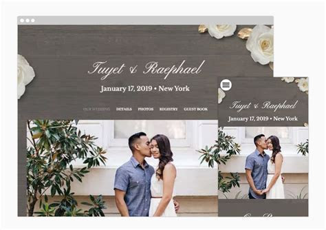 The Top 5 Free Wedding Planning Website