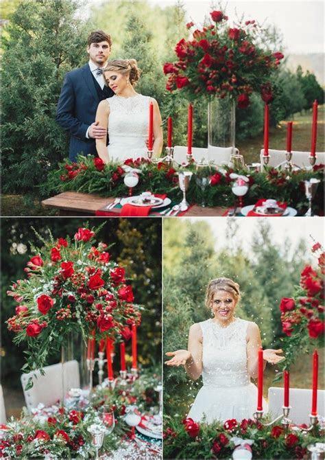 Christmas tablescape ideas, wedding decor, and holiday