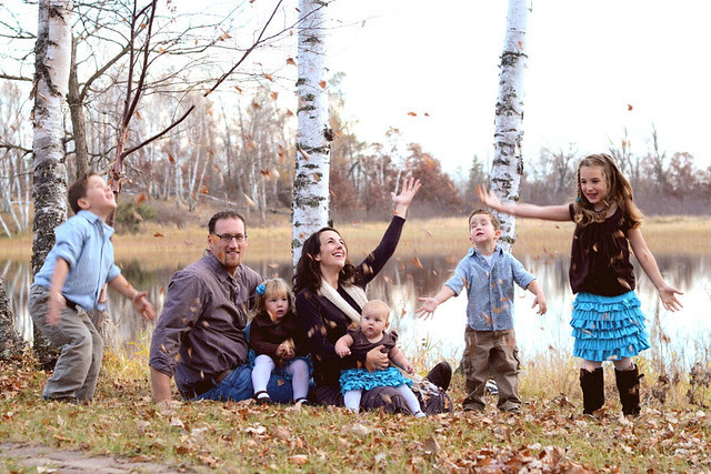C Family 2012