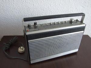RADIO VECHI GLORIA 1 foto