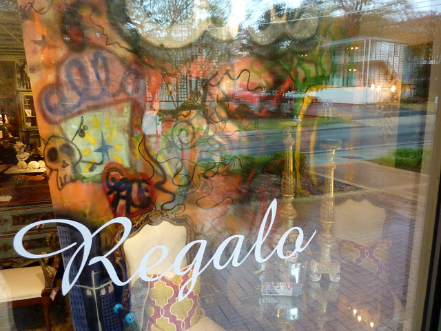 P1020489-2011-11-16-Design-Collective-Windows-on-Design-sign-RegaloAntiques--Taylor-Galen-Workroom--Charm-Home-Design-sign