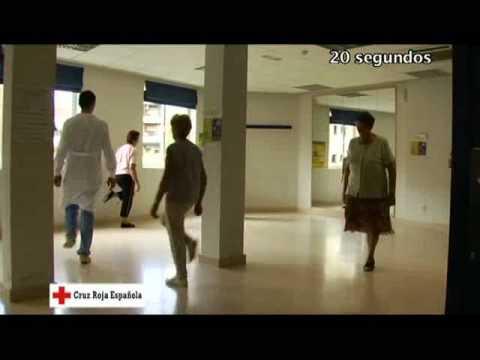 Gimnasia para Personas Mayores. Ejercicio 1: Ejercicios de calentamiento. - YouTube