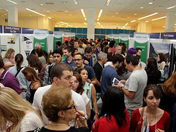 Feira Eduexpo acontece nesta terça no Recife (Foto: Divulgação/Eduexpo)
