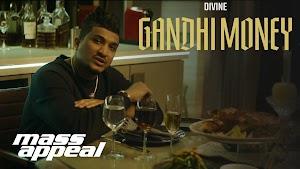 GANDHI MONEY LYRICS - DIVINE | Kohinoor - LyricGroove