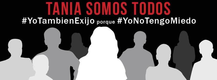 #YoTambienExijo