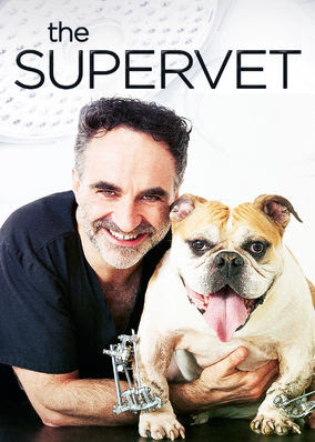 Supervet, The - Season 1