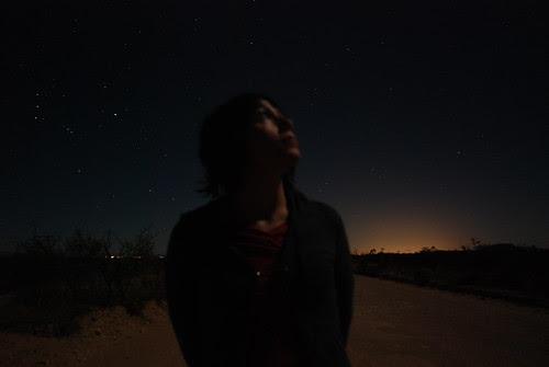 Day 2: Night Sky