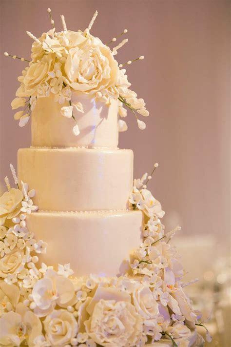 Luxurious Boston Wedding