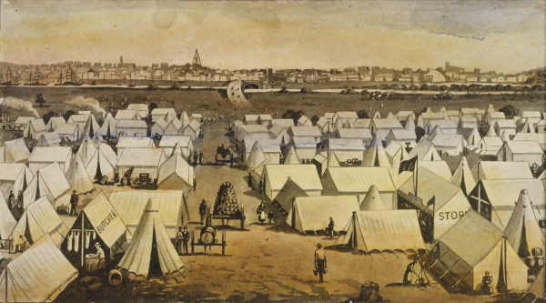 File:Canvas town south melbourne victoria 1850s.jpg