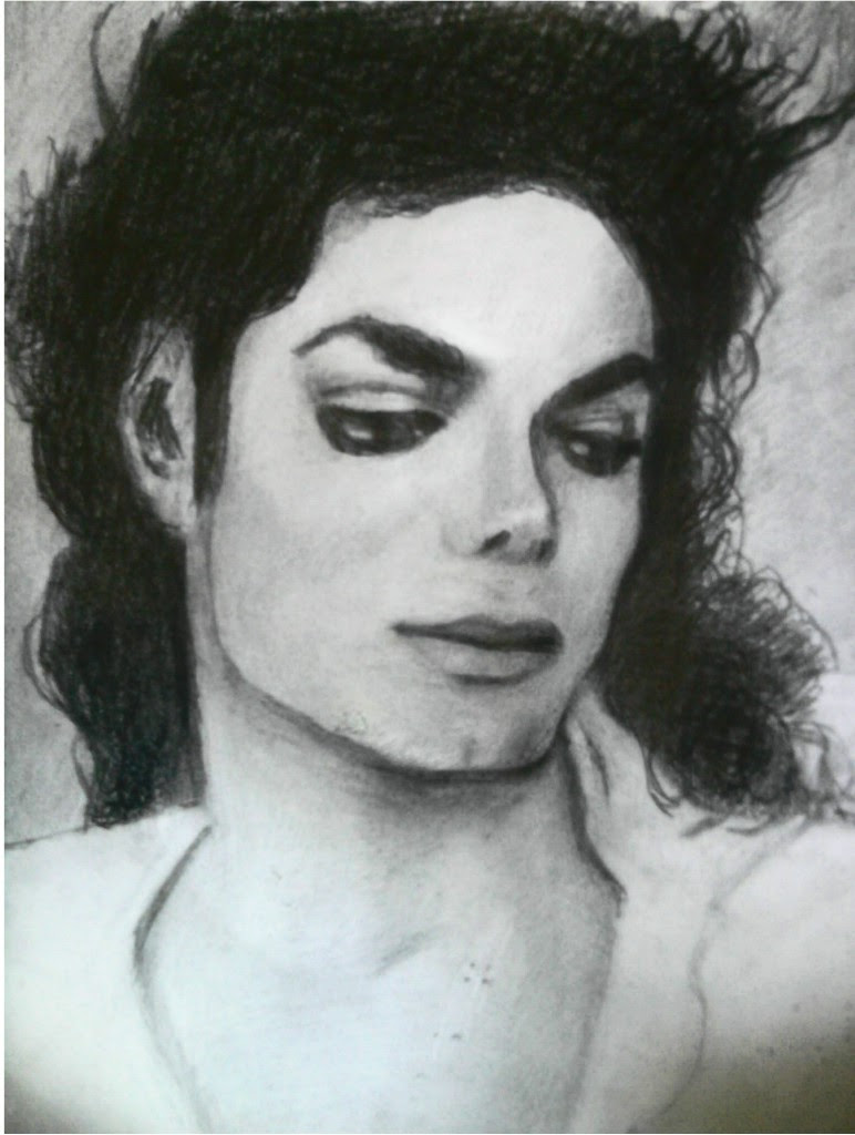 Michael Jackson Images Mis Dibujos De Mj Hd Wallpaper And Background