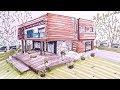 Modern House Design Sketch