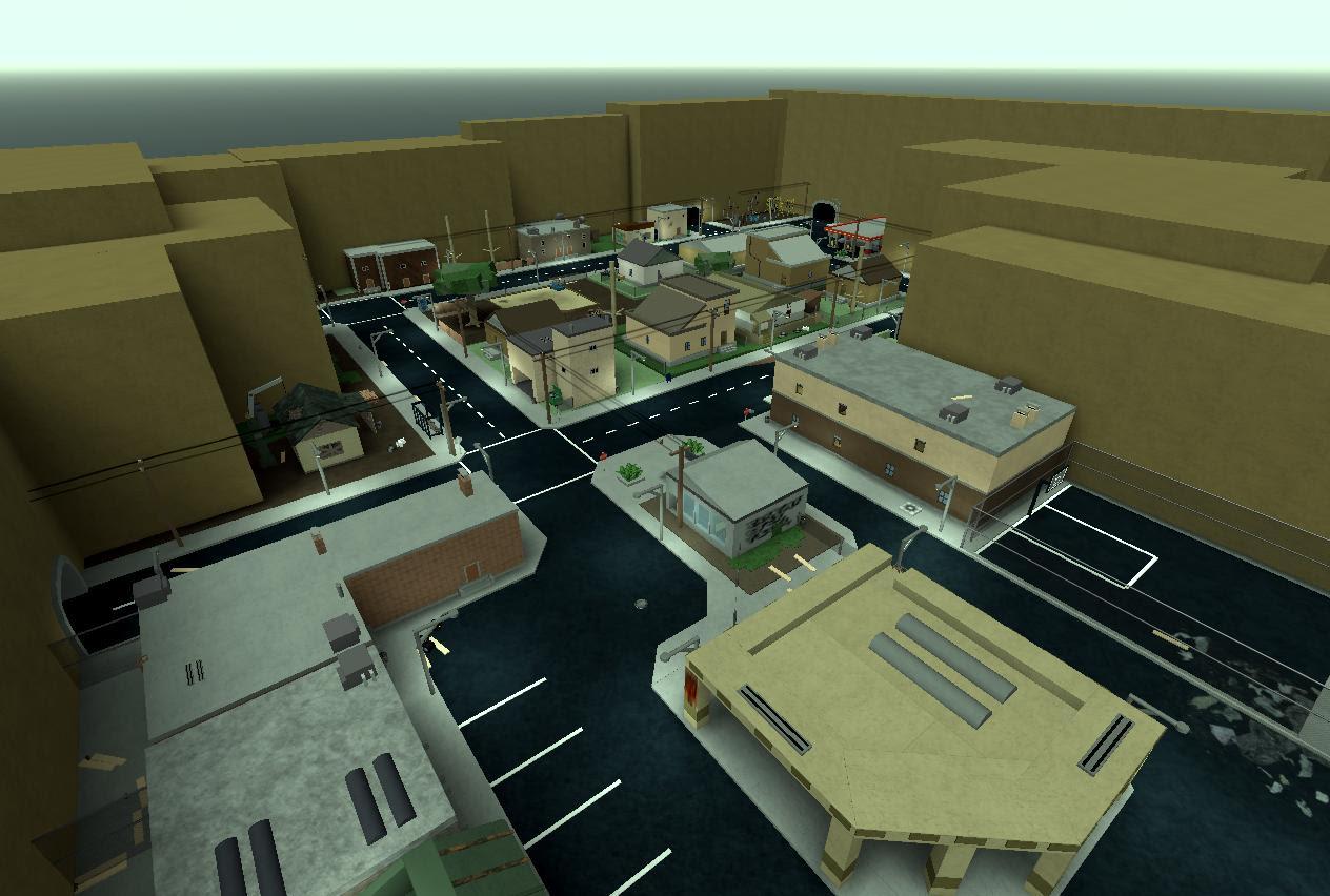 Leak The Streets - roblox condo games v3rm
