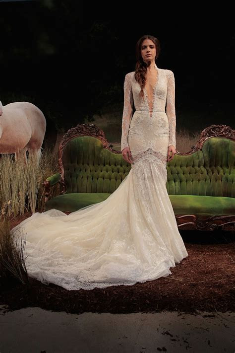 9 Champagne wedding dresses lace,Gorgeous Champagne