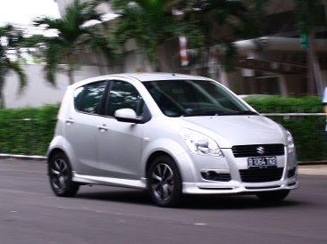 Suzuki Splash Bukti Kemapanan Jepang Review Detikoto
