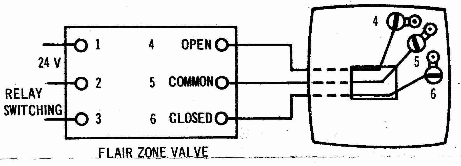Diagram Wiring Diagram Zone Valve Thermostat Full Version Hd Quality Valve Thermostat Batterydiagramm Sms3 It