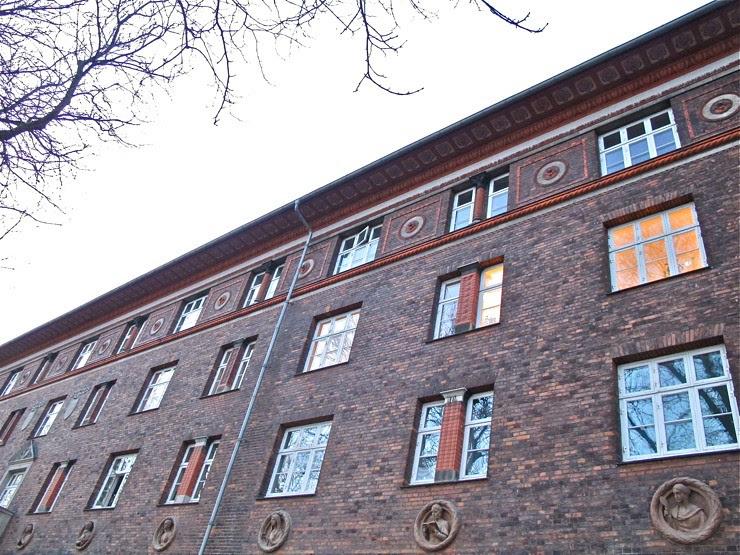 De Soldenfeldtske Stiftelser / The Soldenfeldtske Foundations
