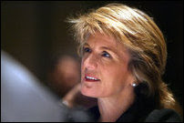 Julie Bishop, Opposition Deputy Leader