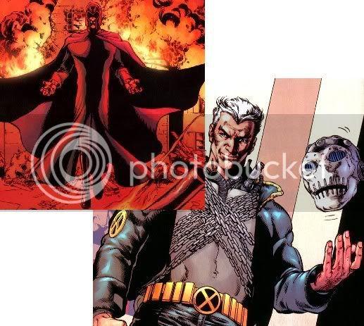 Xorn-Magneto