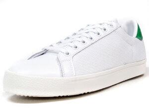 adidas [アディダス ロッドレーバーヴィンテージ] ROD LAVER VIN WHT/GRN (B24629)
