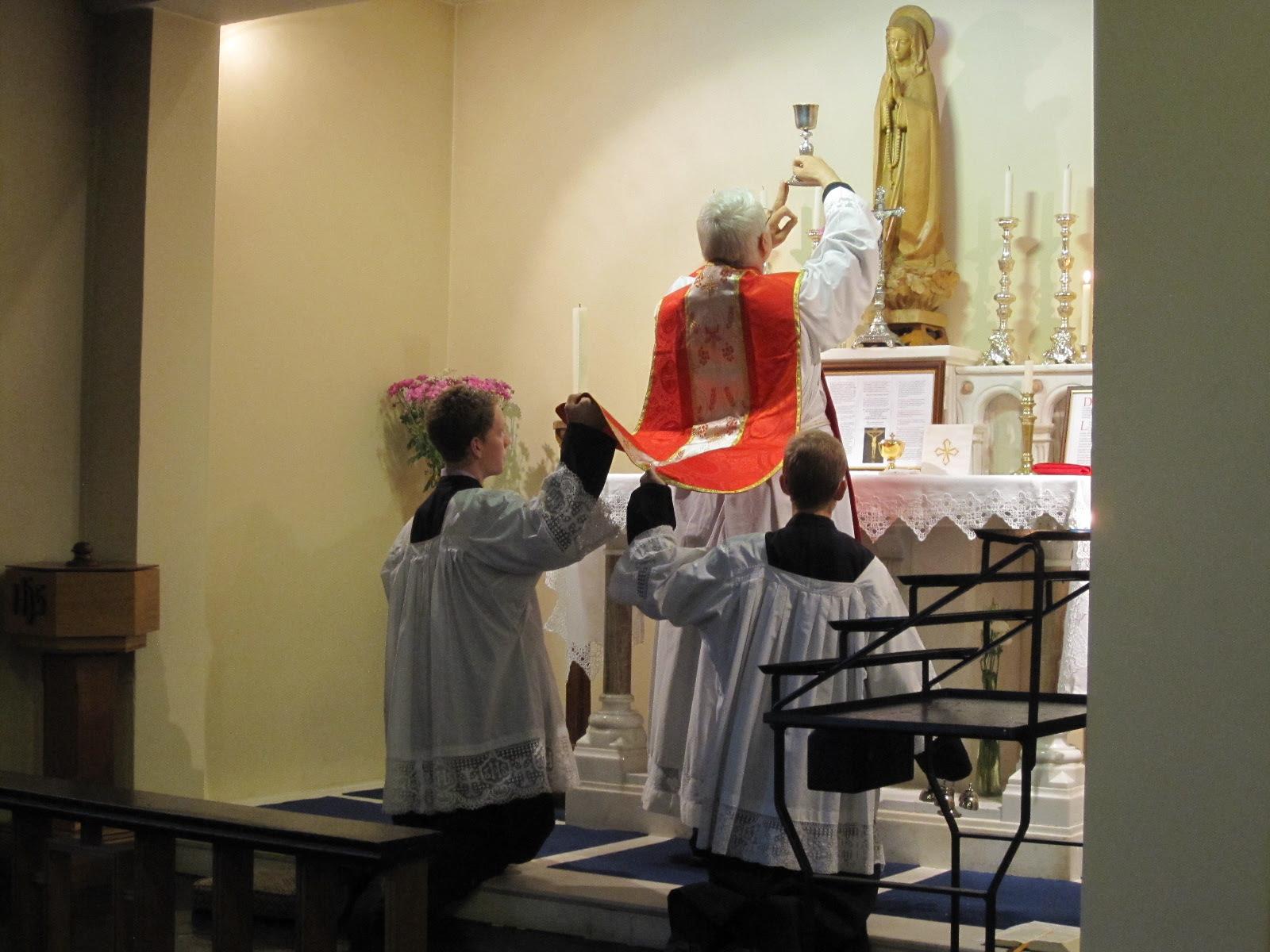 Fr Baumann Visit 12