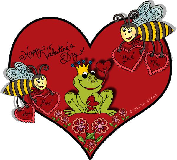 Happy Valentine's Day 2011