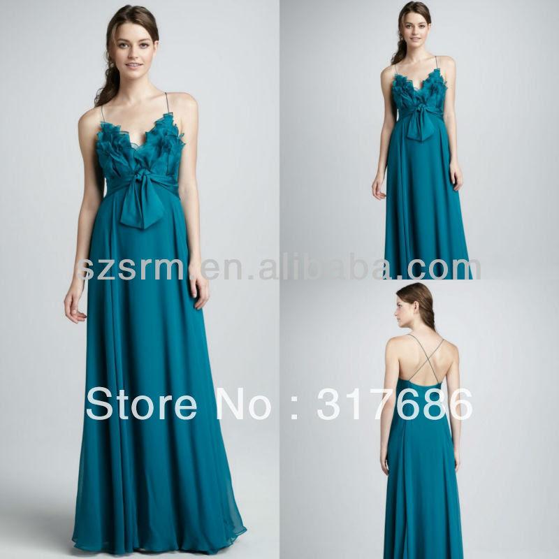 Designer evening maternity dresses