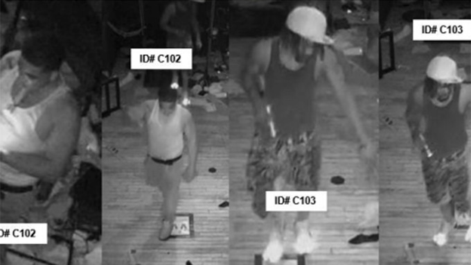 TREND ESSENCE: ATF seeks IDs for 19 persons of interest in Chicago arsons, riots after George Floyd protests