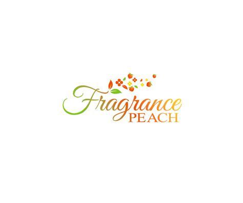 design de logo audacieux leger perfume pour fragrance