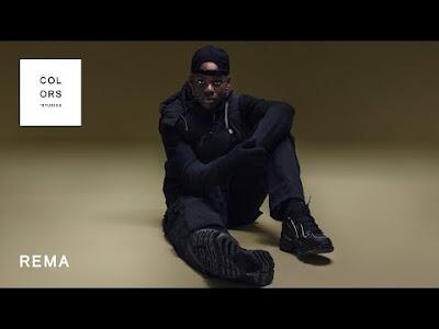 VIDEO: Rema – Fame
