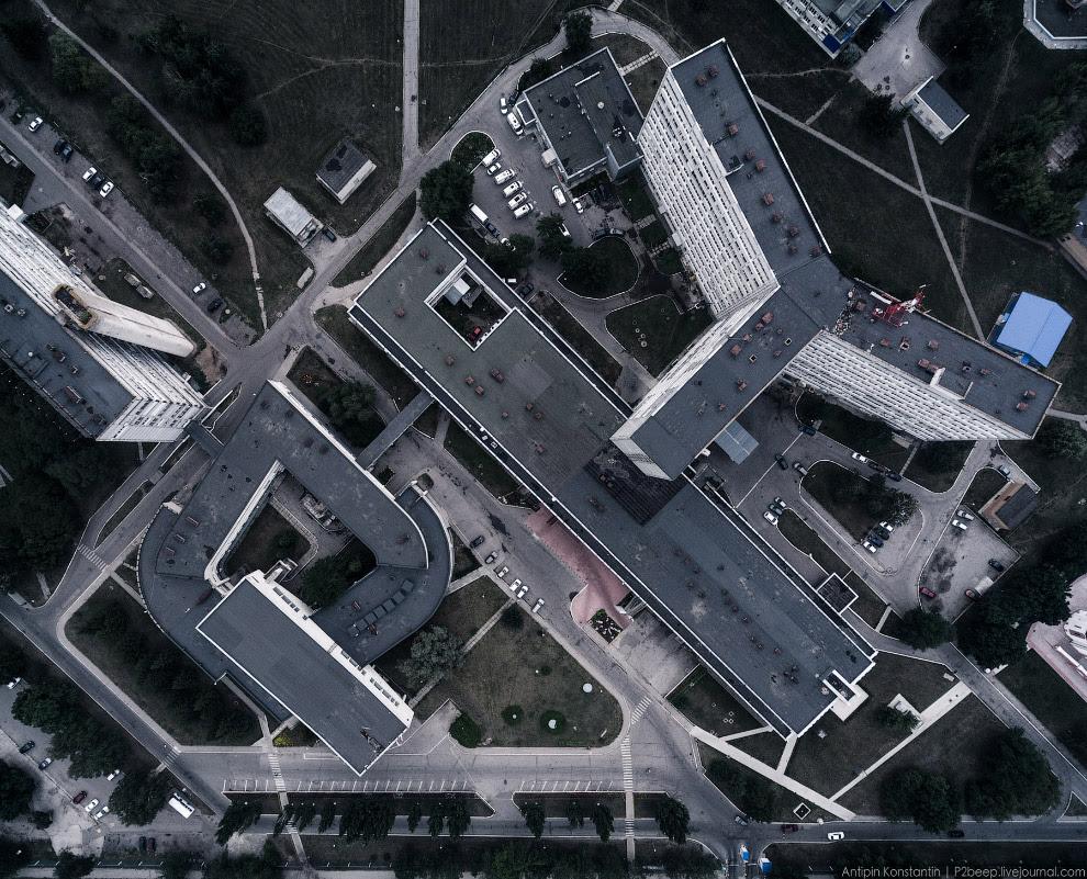 Тольятти — город несбывшейся советской мечты