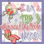Top 3 at Whimsical Designs