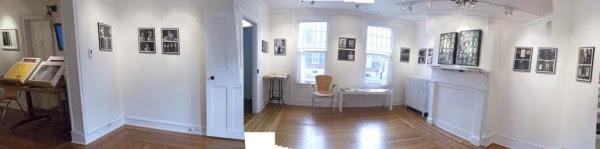 Gallery view - toward warren st