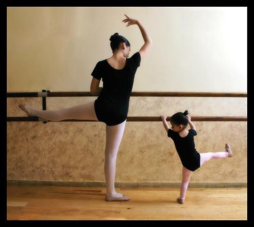 Ballet por sdls